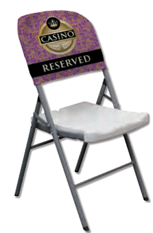 Custom chair covers chairs seating for Custom furniture seat covers