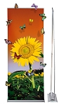 Expolinc Professional Banner Stand