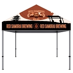 ValuePlus Canopy Tent Package