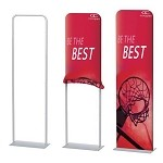 Eazy Pro Banner Stand